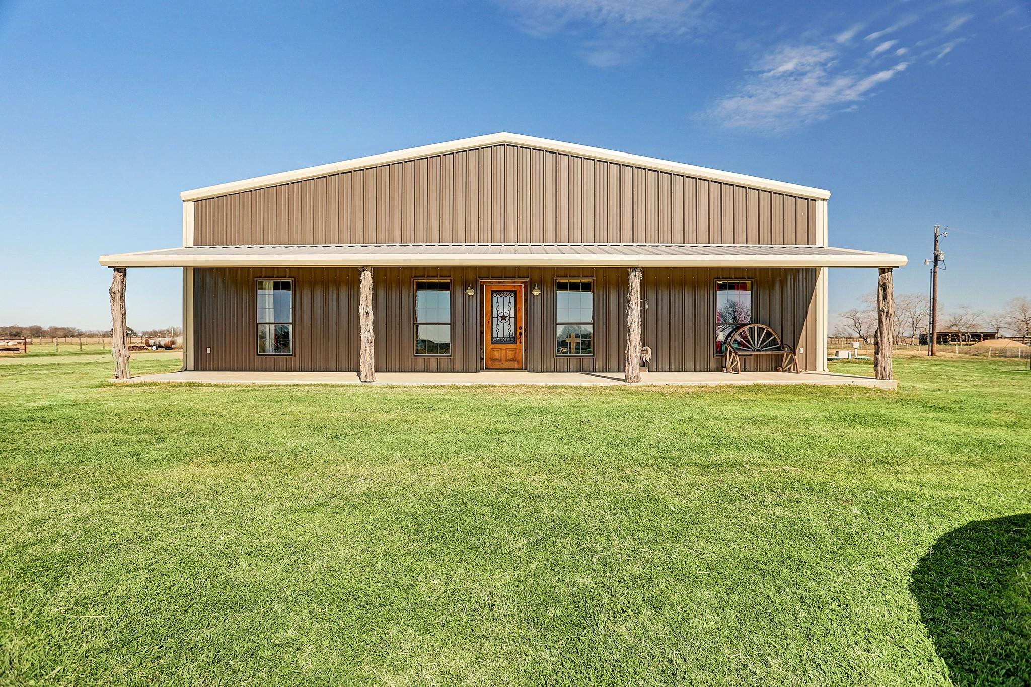 1630 CR 370 County Road 370 Property Photo - El Campo, TX real estate listing