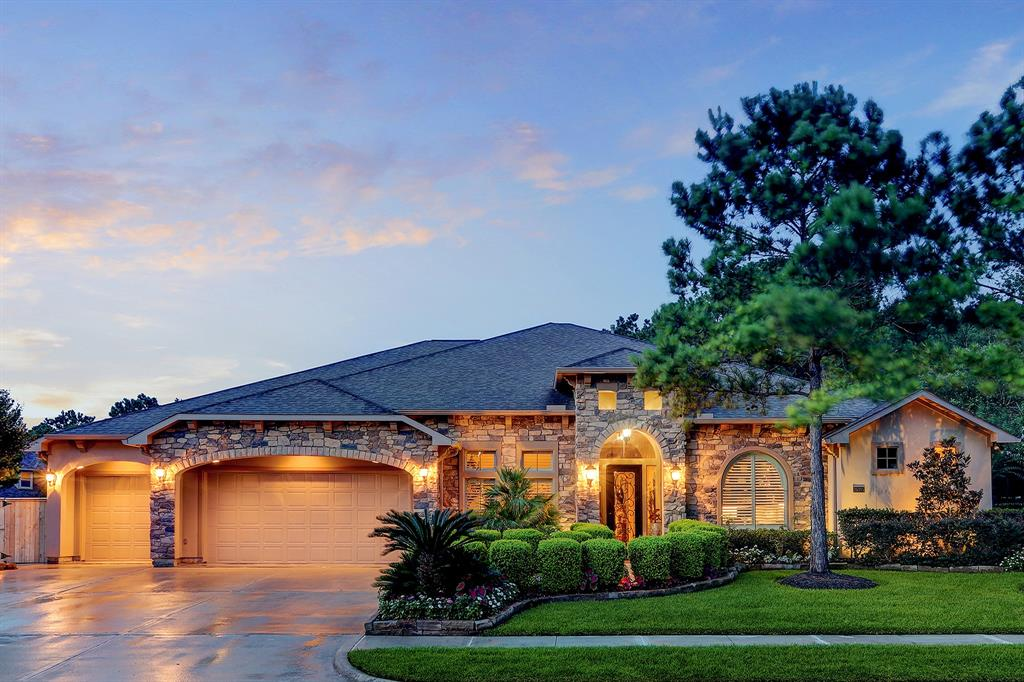 25315 Terrace Arbor Lane Property Photo - Katy, TX real estate listing
