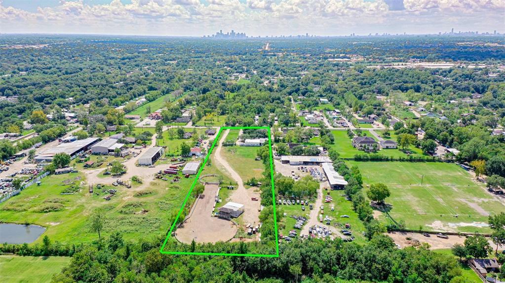 705 Hill Road, Houston, TX 77037 - Houston, TX real estate listing