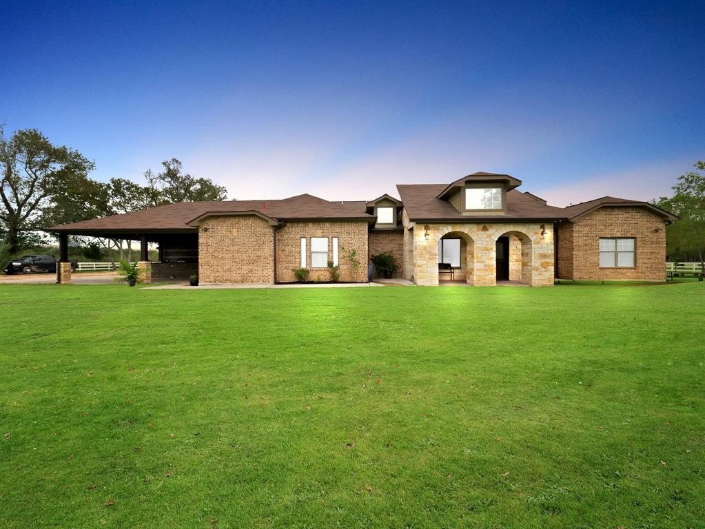 1504 County Road 676 Property Photo - Dayton, TX real estate listing