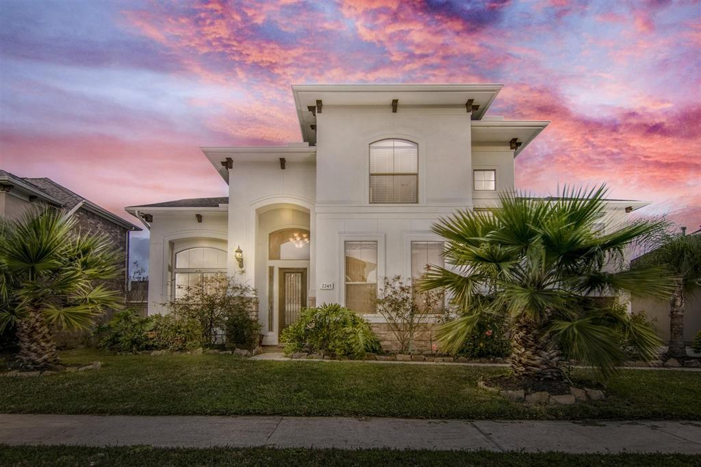 2245 Lake Cove Way, Seabrook, TX 77586 - Seabrook, TX real estate listing