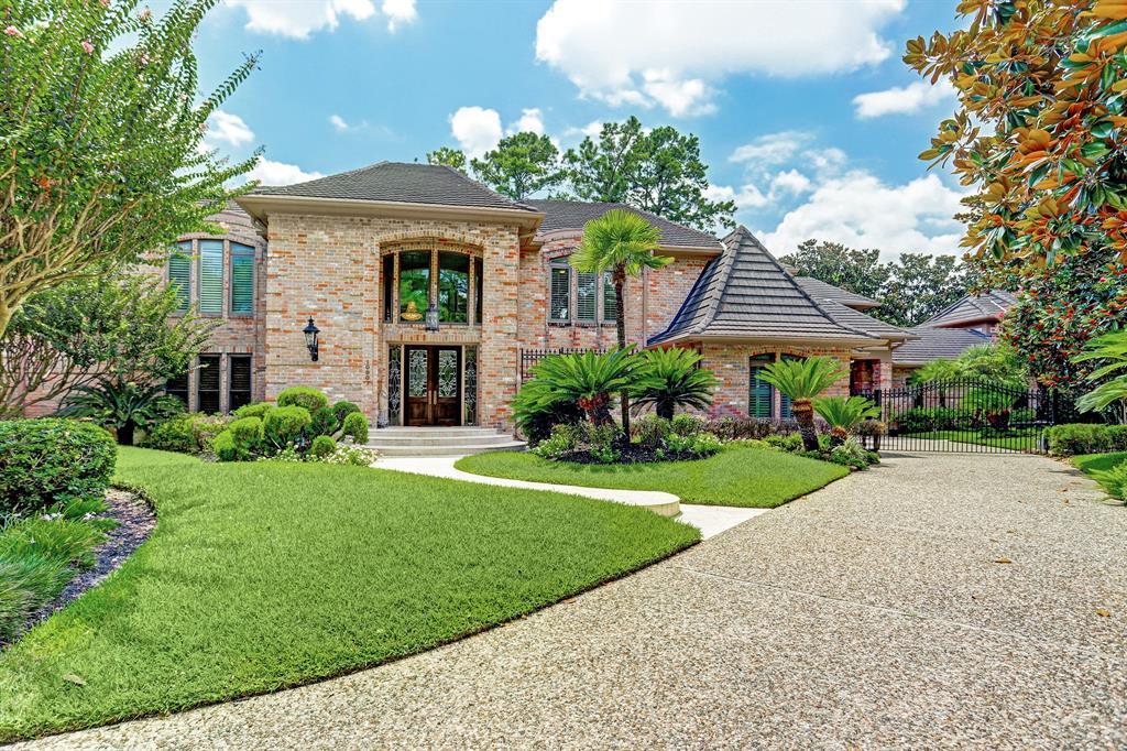10907 Pama Circle, Hunters Creek Village, TX 77024 - Hunters Creek Village, TX real estate listing