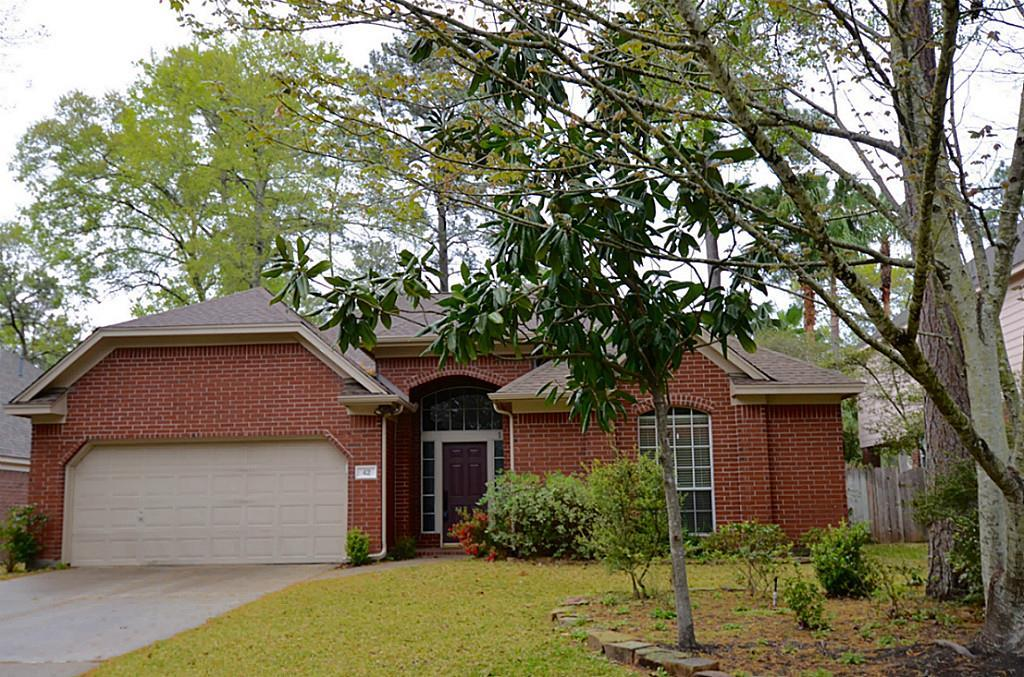 42 Lace Arbor, The Woodlands, TX 77382 - The Woodlands, TX real estate listing