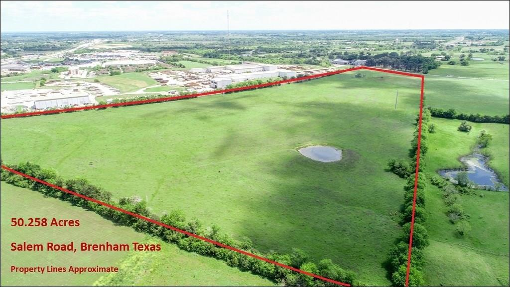 474 Salem Road, Brenham, TX 77833 - Brenham, TX real estate listing