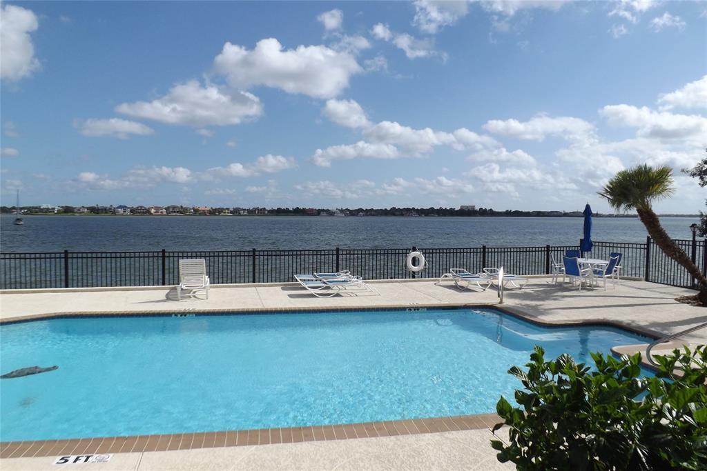 103 Yacht Club Lane #103 Property Photo - El Lago, TX real estate listing