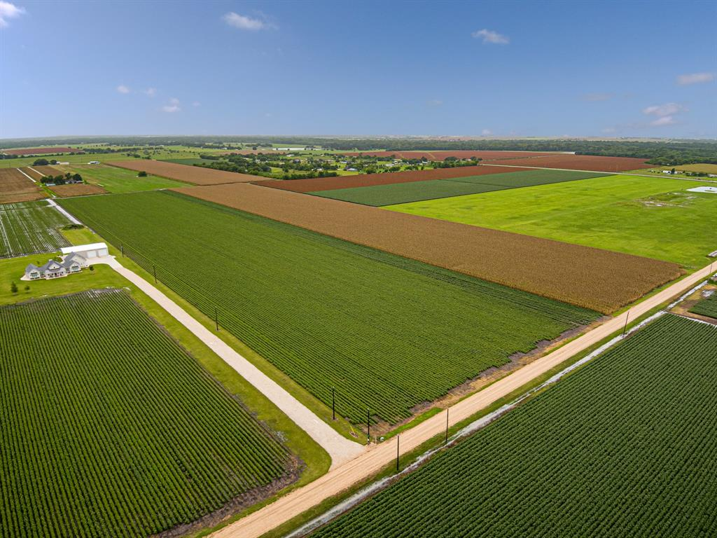 0 County Line Road Property Photo - Wallis, TX real estate listing
