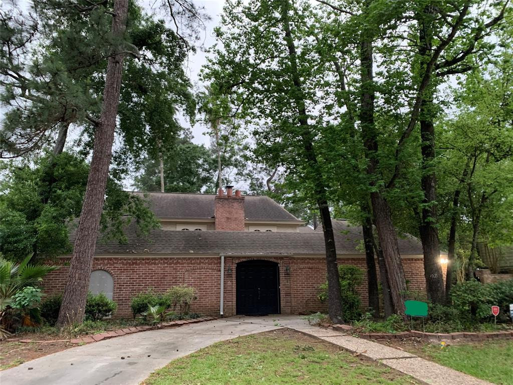 17407 Sugar Pine Drive Property Photo - Houston, TX real estate listing