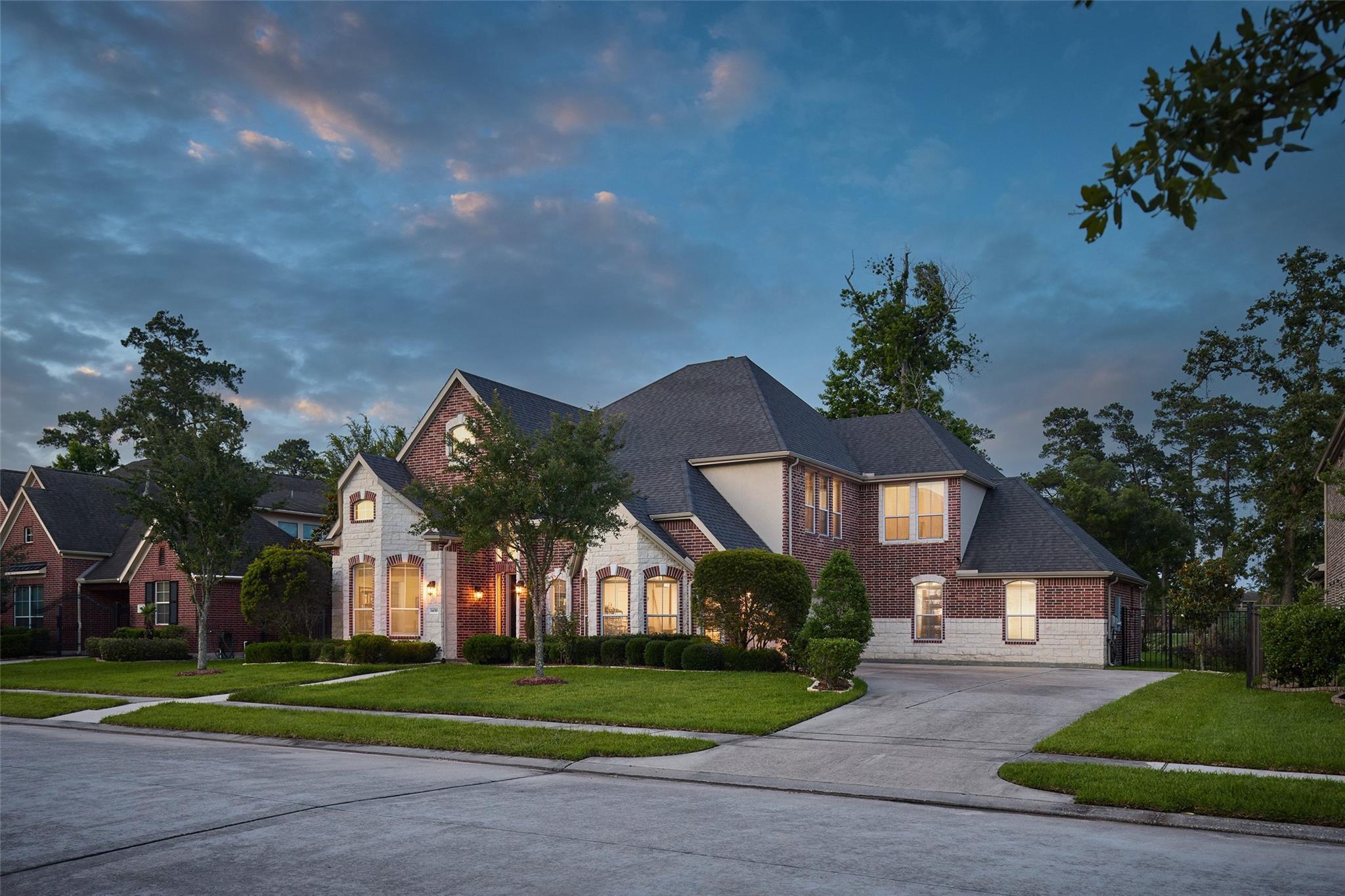 14010 Windwood Falls Lane Property Photo