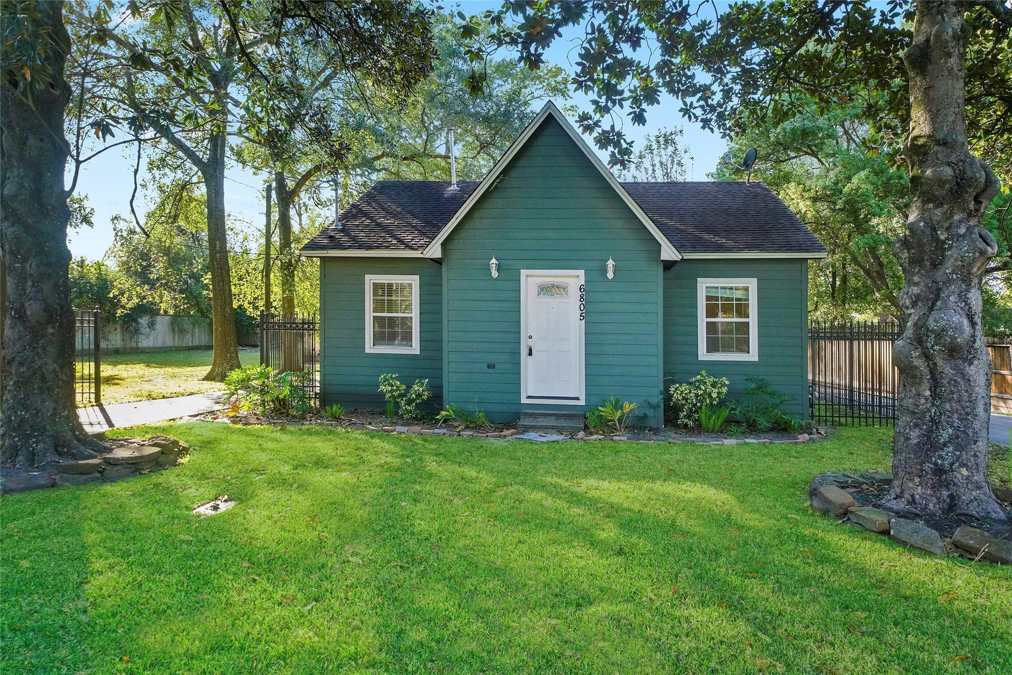 6805 Appleton Street Property Photo