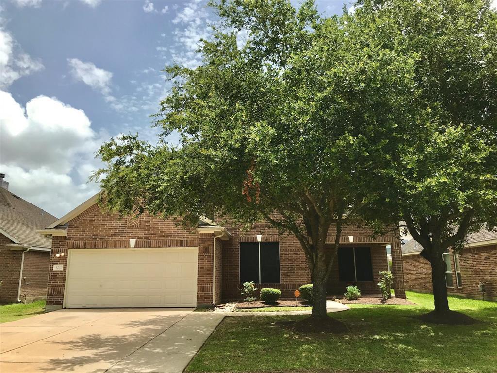 5231 Laura Lee Lane Property Photo - Pasadena, TX real estate listing