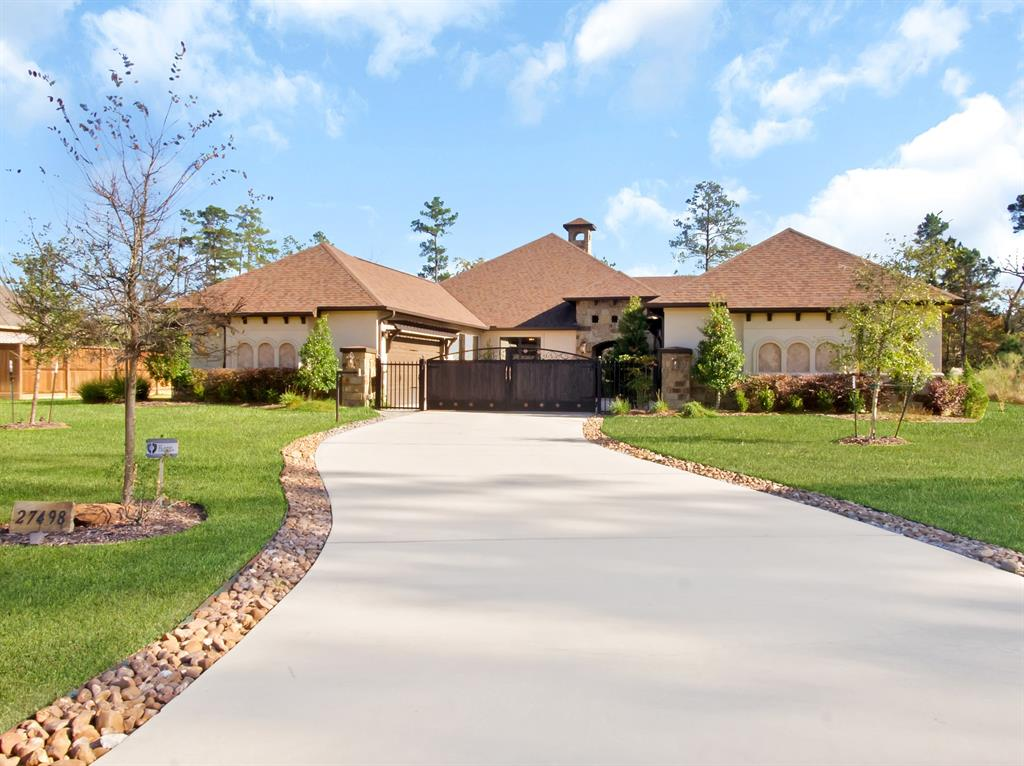 27498 S Lazy Meadow Way, Spring, TX 77386 - Spring, TX real estate listing
