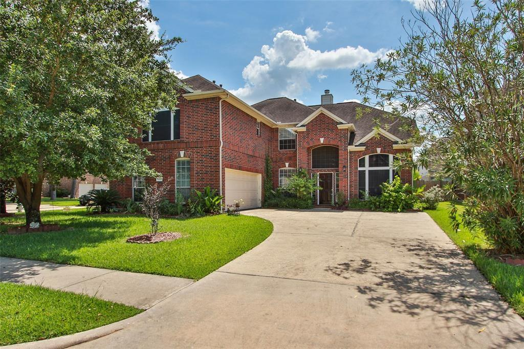 20907 Normandy Forest Drive, Spring, TX 77388 - Spring, TX real estate listing
