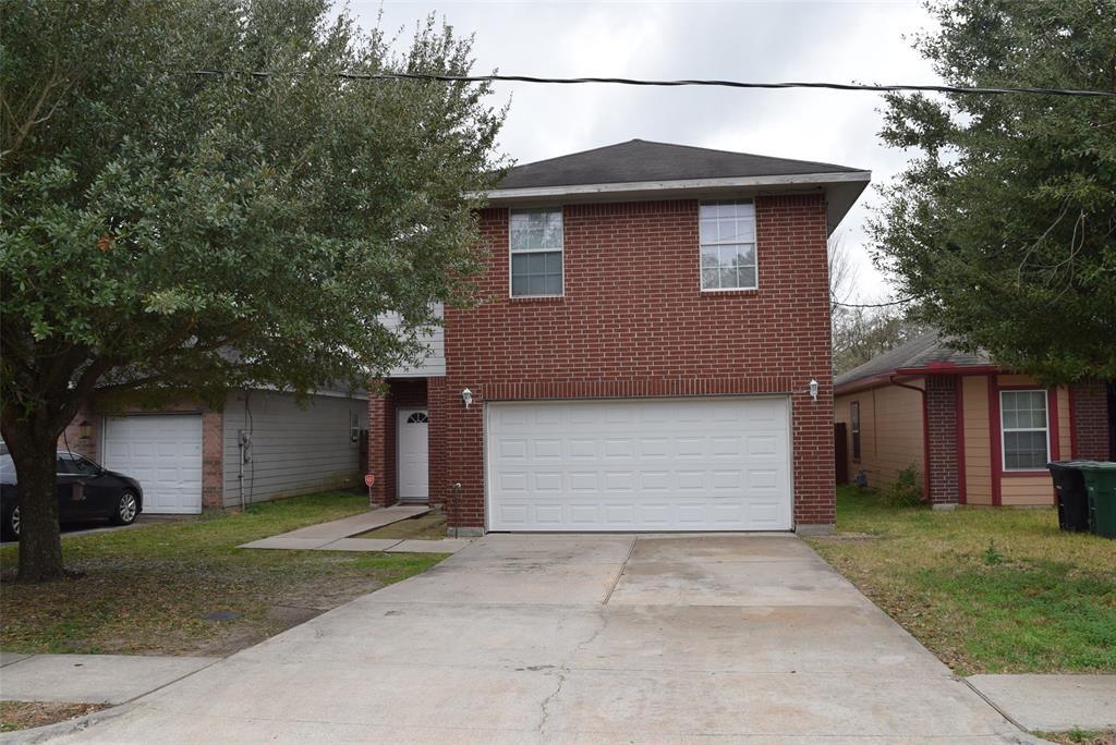 12015 Privada Saratoga Avenue Property Photo - Houston, TX real estate listing