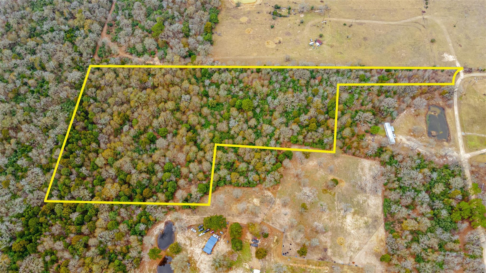 9211 Strange Ranch Lane Property Photo - Midway, TX real estate listing