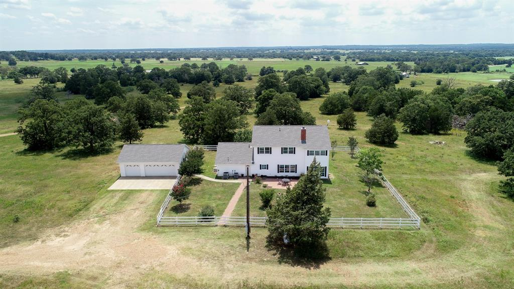 1558 County Road 107, Paige, TX 78659 - Paige, TX real estate listing