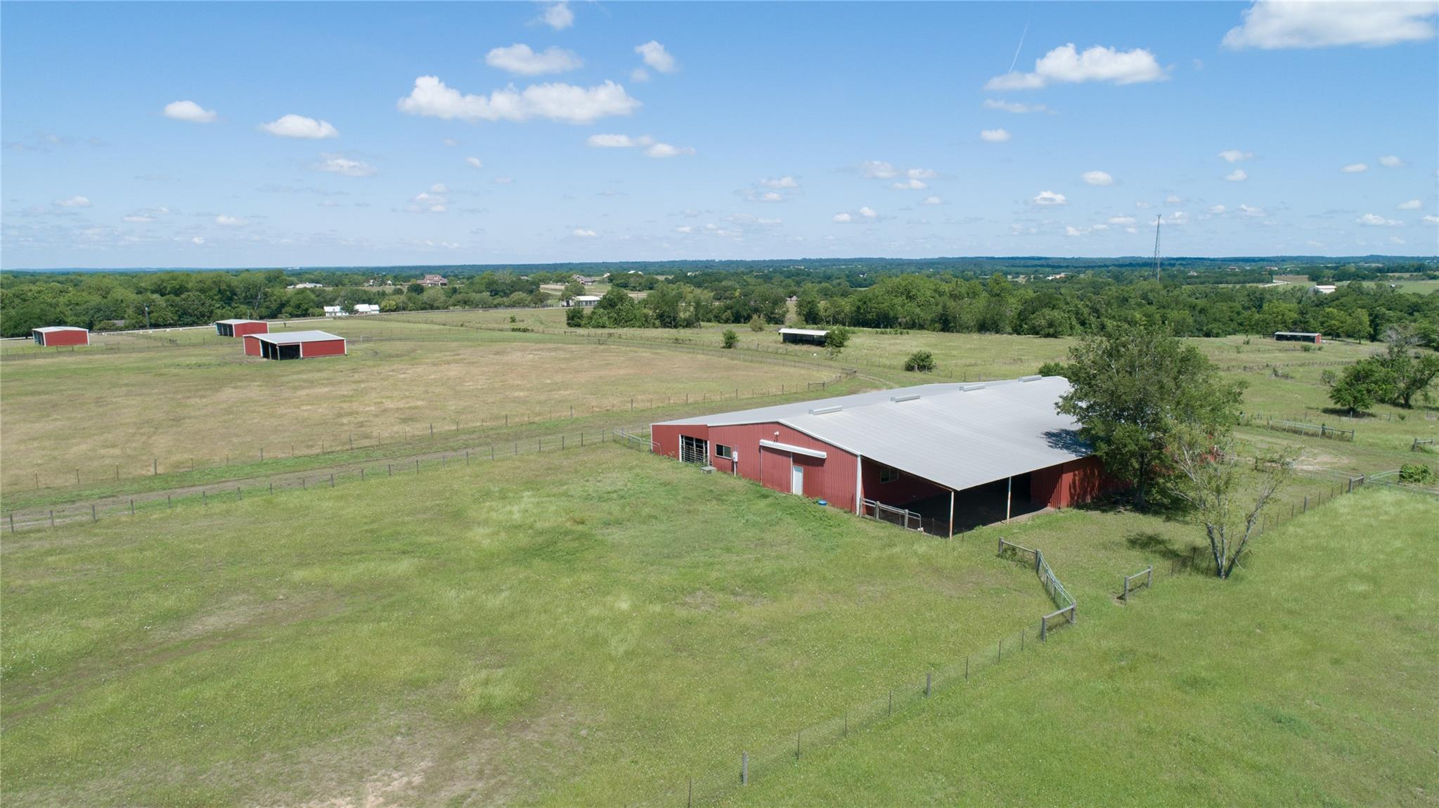 12409 FM 362 - 30 Acres Property Photo - Navasota, TX real estate listing