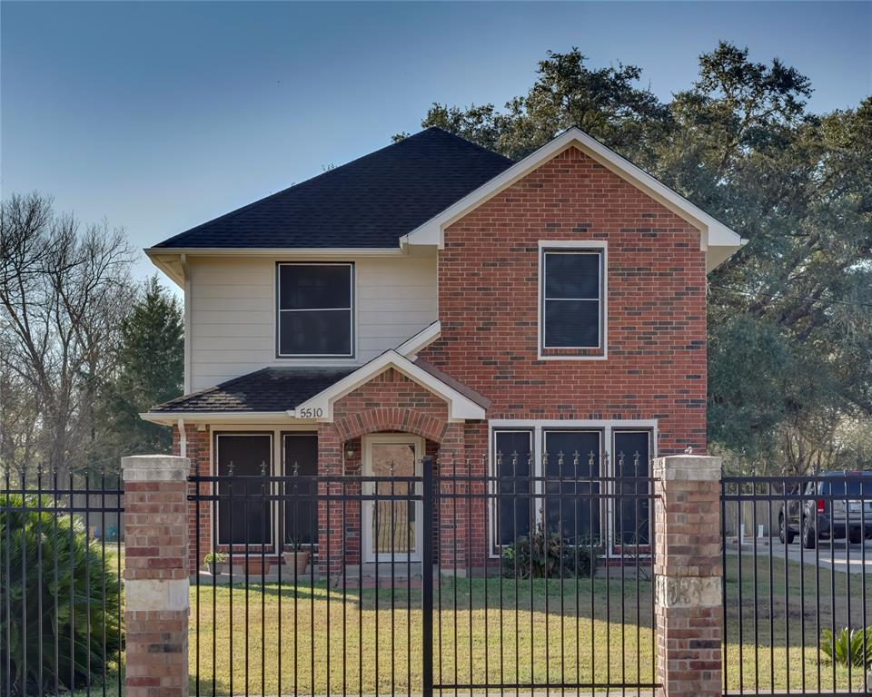 5510 Greenhill Road, Brookside, TX 77581 - Brookside, TX real estate listing