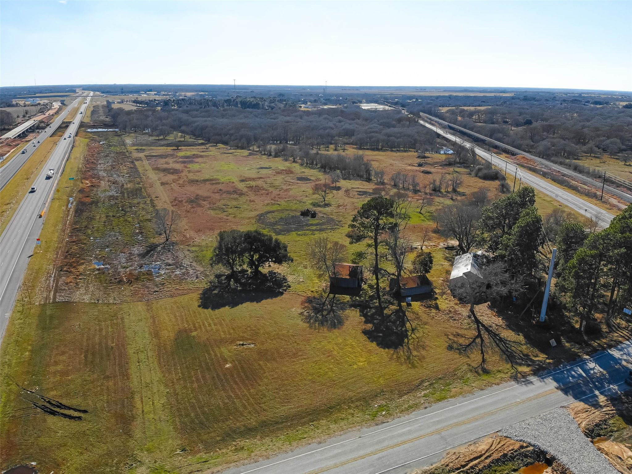 0 0 Hwy 59 Road Property Photo - Hungerford, TX real estate listing