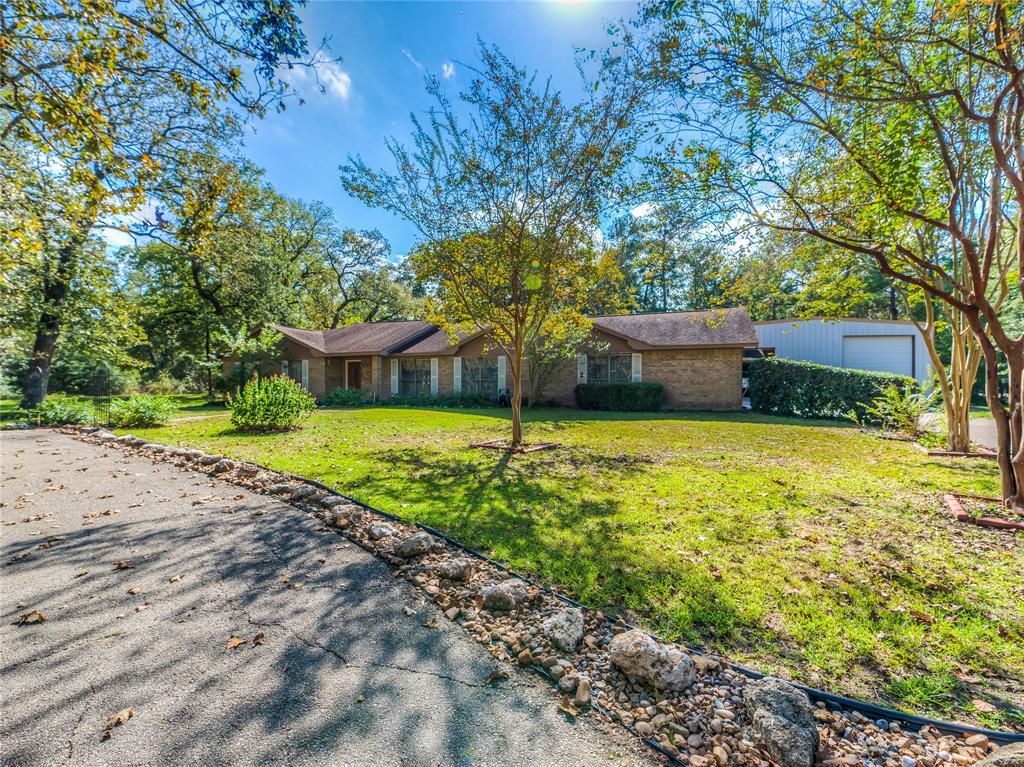 2506 Fm 356 Property Photo - Trinity, TX real estate listing