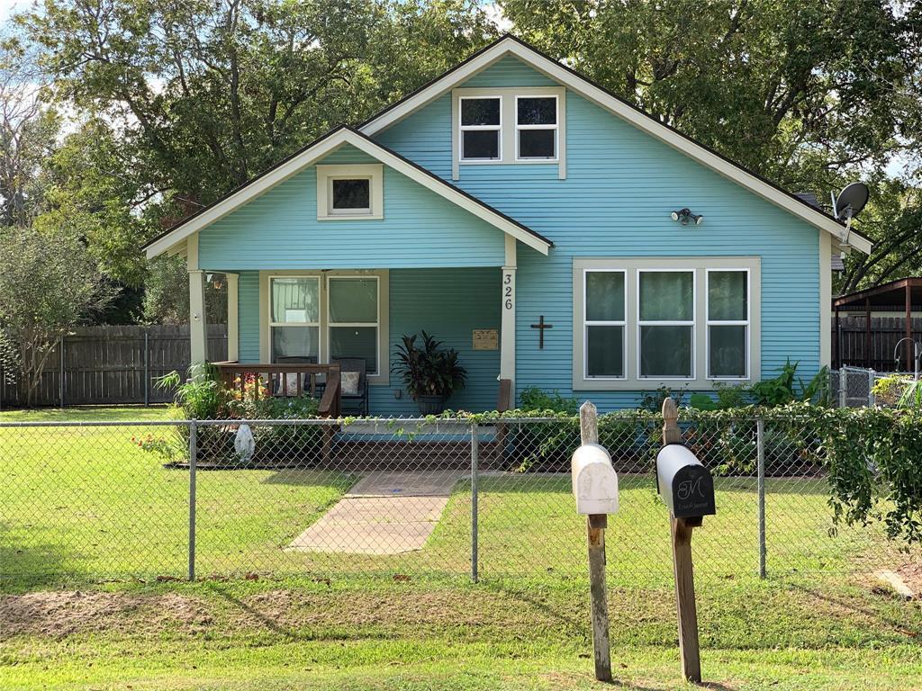 326 Urbanec Street Property Photo
