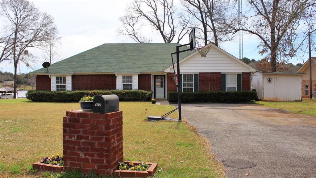 487 County Road 3505, Bullard, TX 75757 - Bullard, TX real estate listing