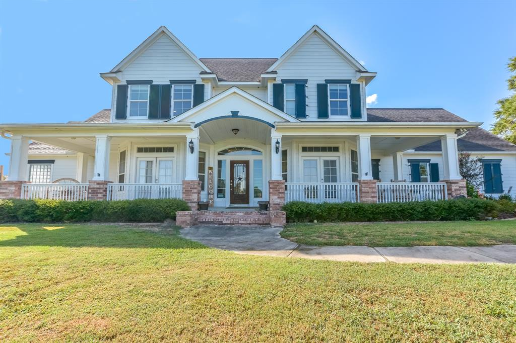 1102 Indian Ridge Property Photo - Rosharon, TX real estate listing