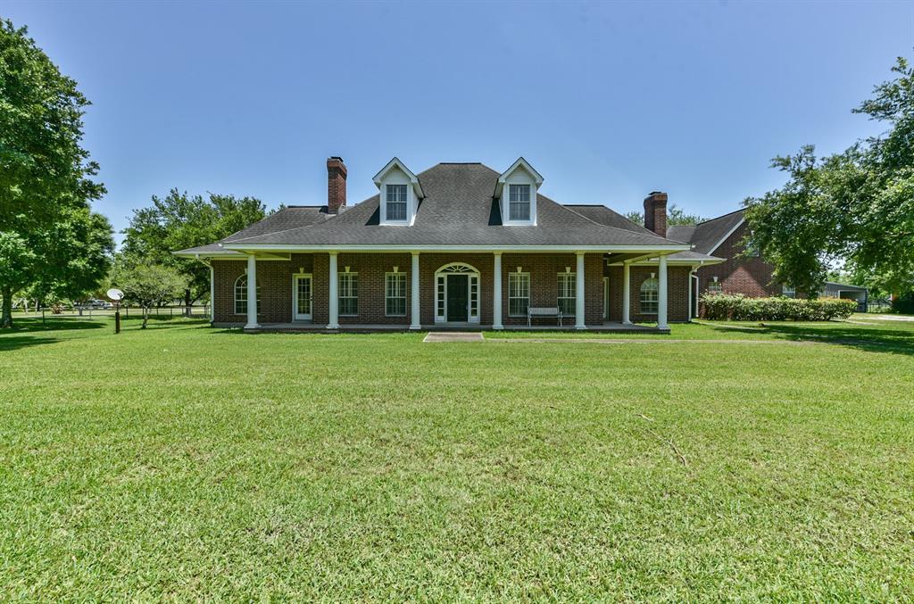 1415 Lomax School Road Property Photo - La Porte, TX real estate listing