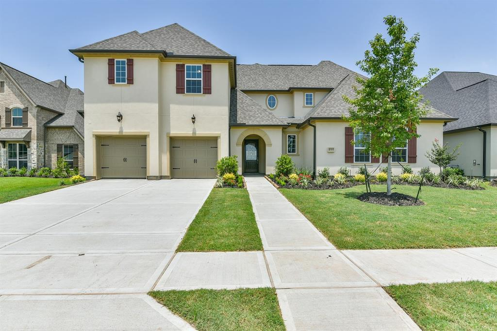 10315 Granite Court Property Photo - Iowa Colony, TX real estate listing