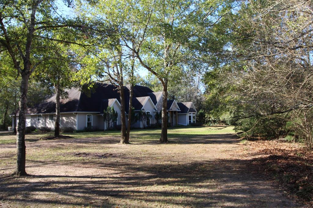 100 Pin Oak Lane Property Photo - Hempstead, TX real estate listing