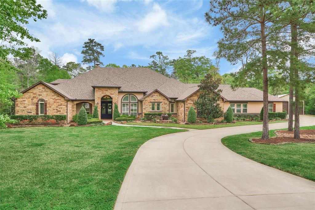 6927 Comanche Bend Property Photo - Montgomery, TX real estate listing
