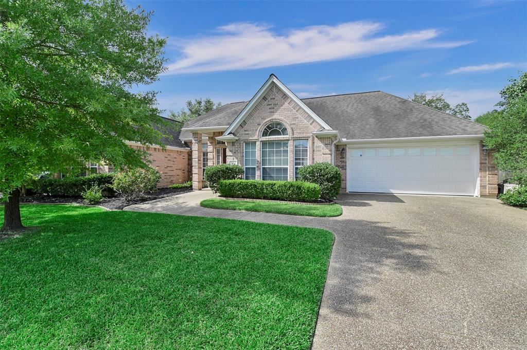 2106 Williams Way Property Photo - Bryan, TX real estate listing
