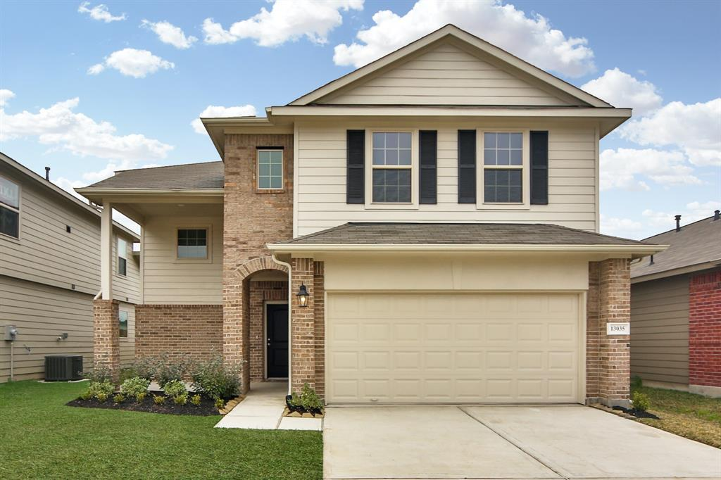 13035 Silverglen Run Trail Property Photo - Houston, TX real estate listing