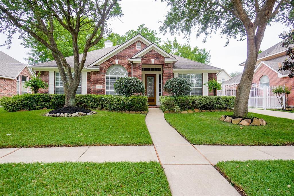 9410 Skipping Stone Lane Property Photo - Houston, TX real estate listing