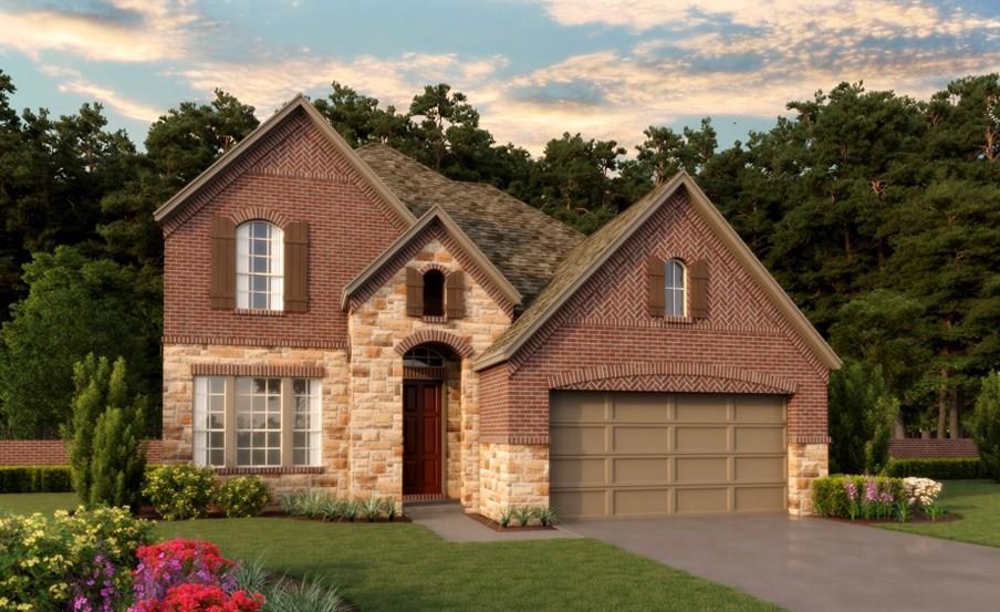 17334 Hartford Field Lane, Hockley, TX 77477 - Hockley, TX real estate listing