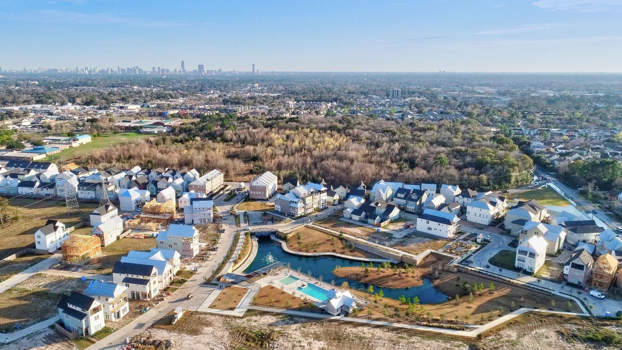 8724 Oak Kolbe Lane Property Photo - Houston, TX real estate listing