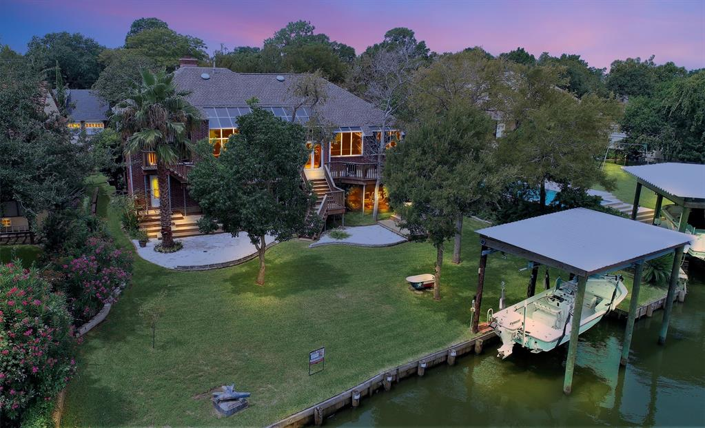 2602 Baycrest Drive, Houston, TX 77058 - Houston, TX real estate listing