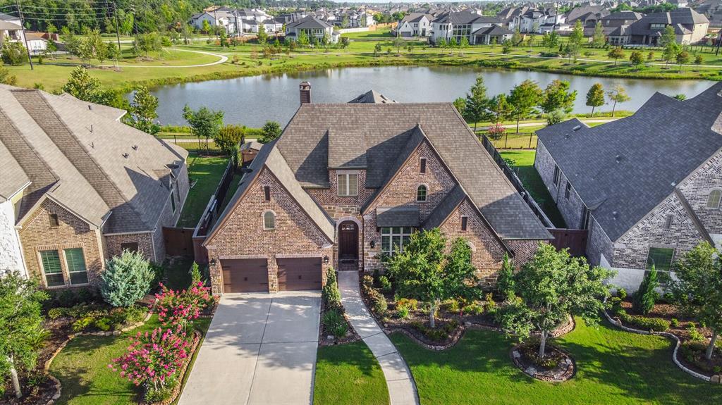 11358 Sandhaven Drive Property Photo - Richmond, TX real estate listing
