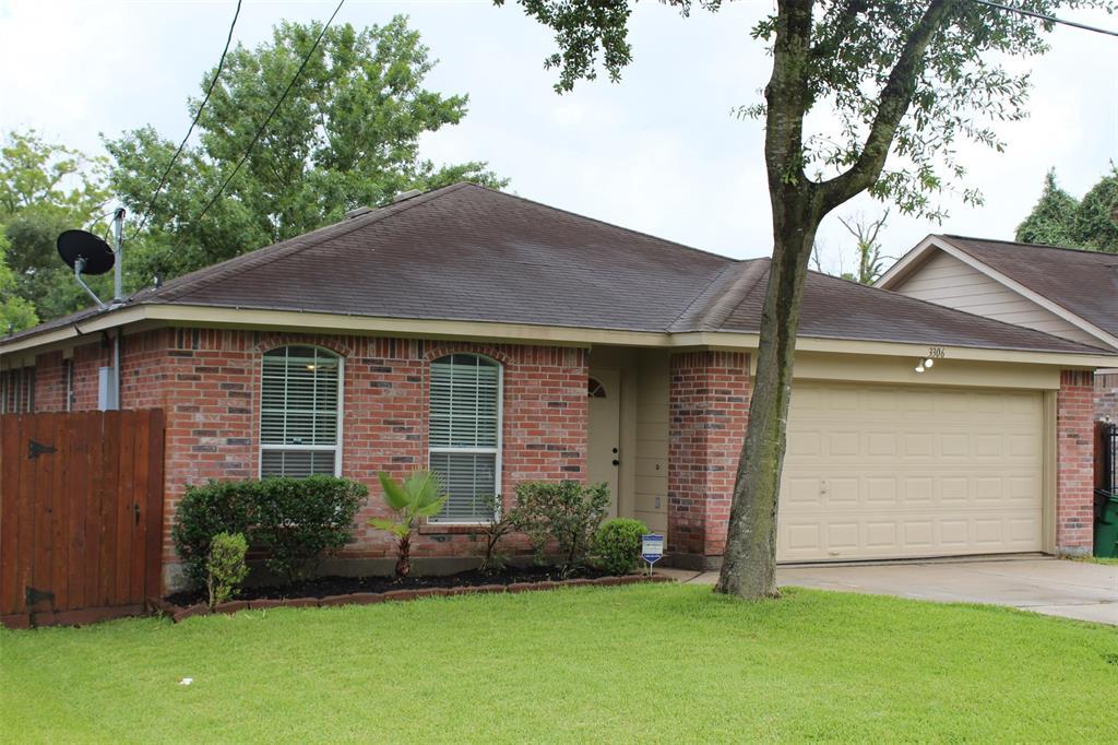 3306 Sadler Street, Houston, TX 77093 - Houston, TX real estate listing