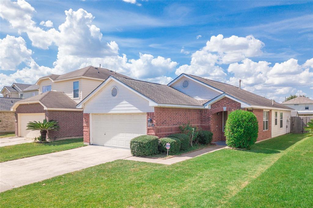 5414 Coastal Way Property Photo - Houston, TX real estate listing