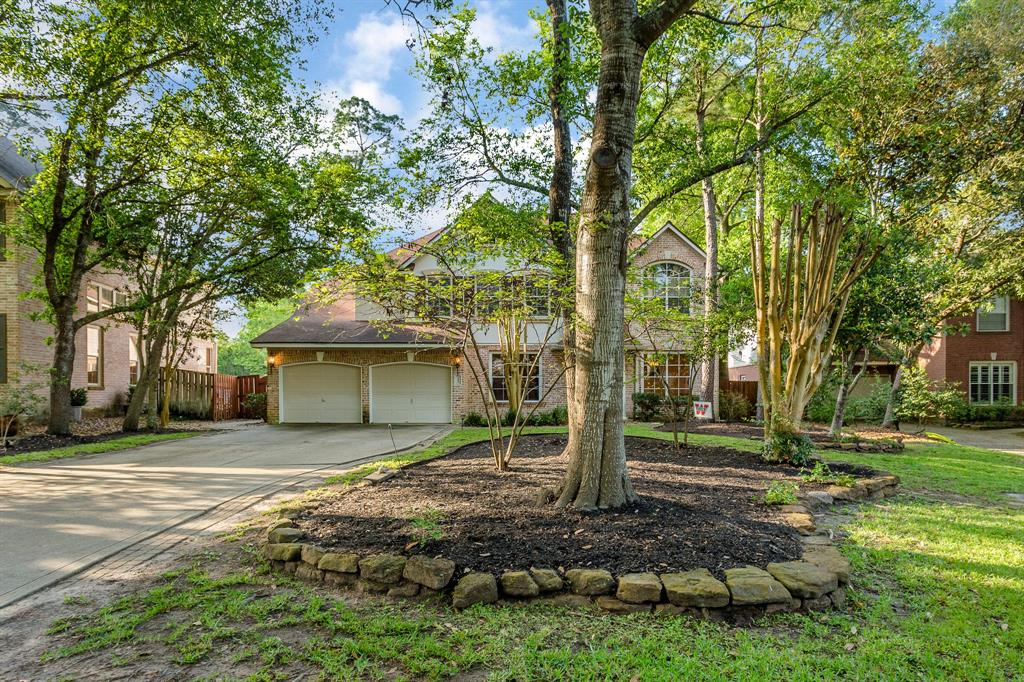 22 Clovergate Cir, The Woodlands, TX 77382 - The Woodlands, TX real estate listing