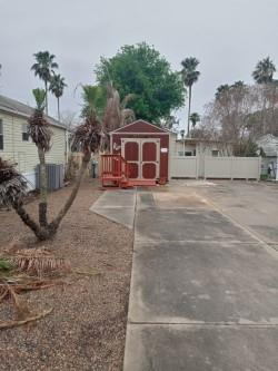 17 Rio Bravo Drive Property Photo - Brownsville, TX real estate listing