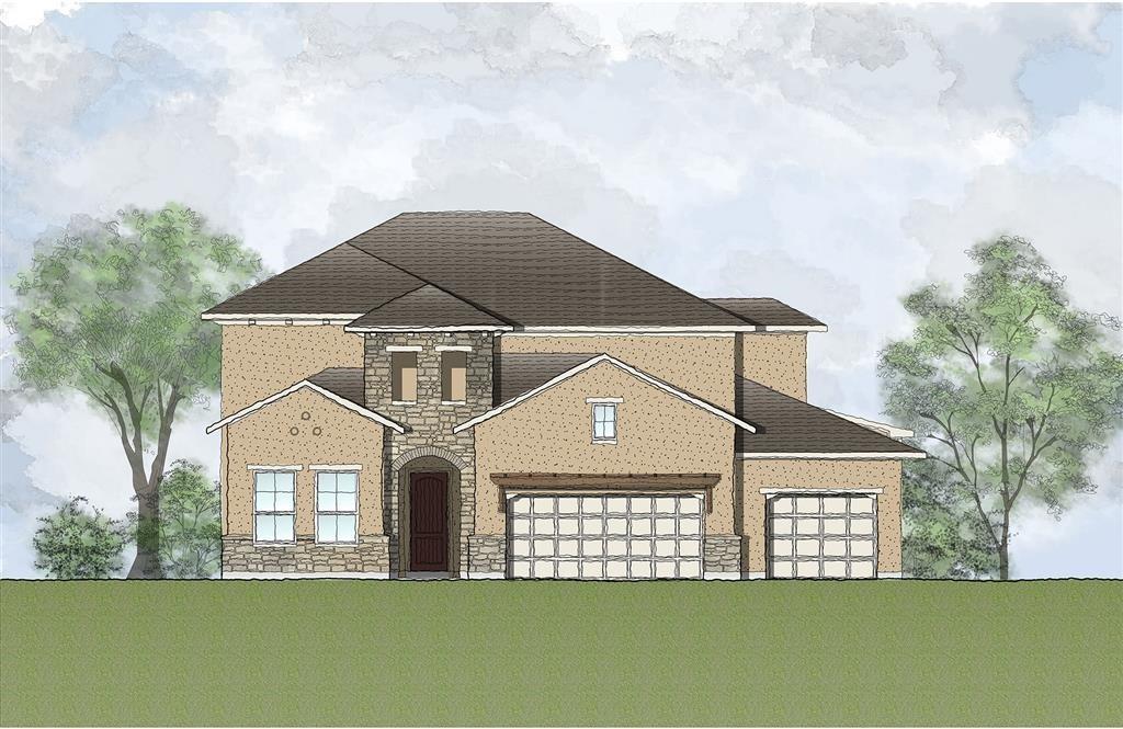 614 Ashbrook Ridge Property Photo