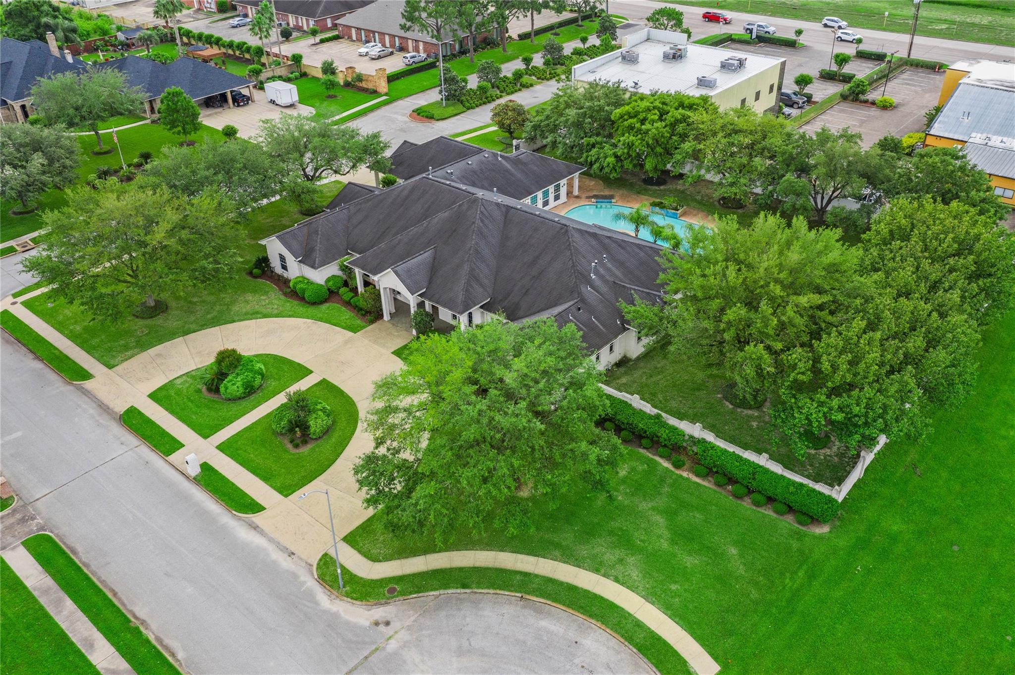 3914 Bogota Drive Property Photo - Pasadena, TX real estate listing