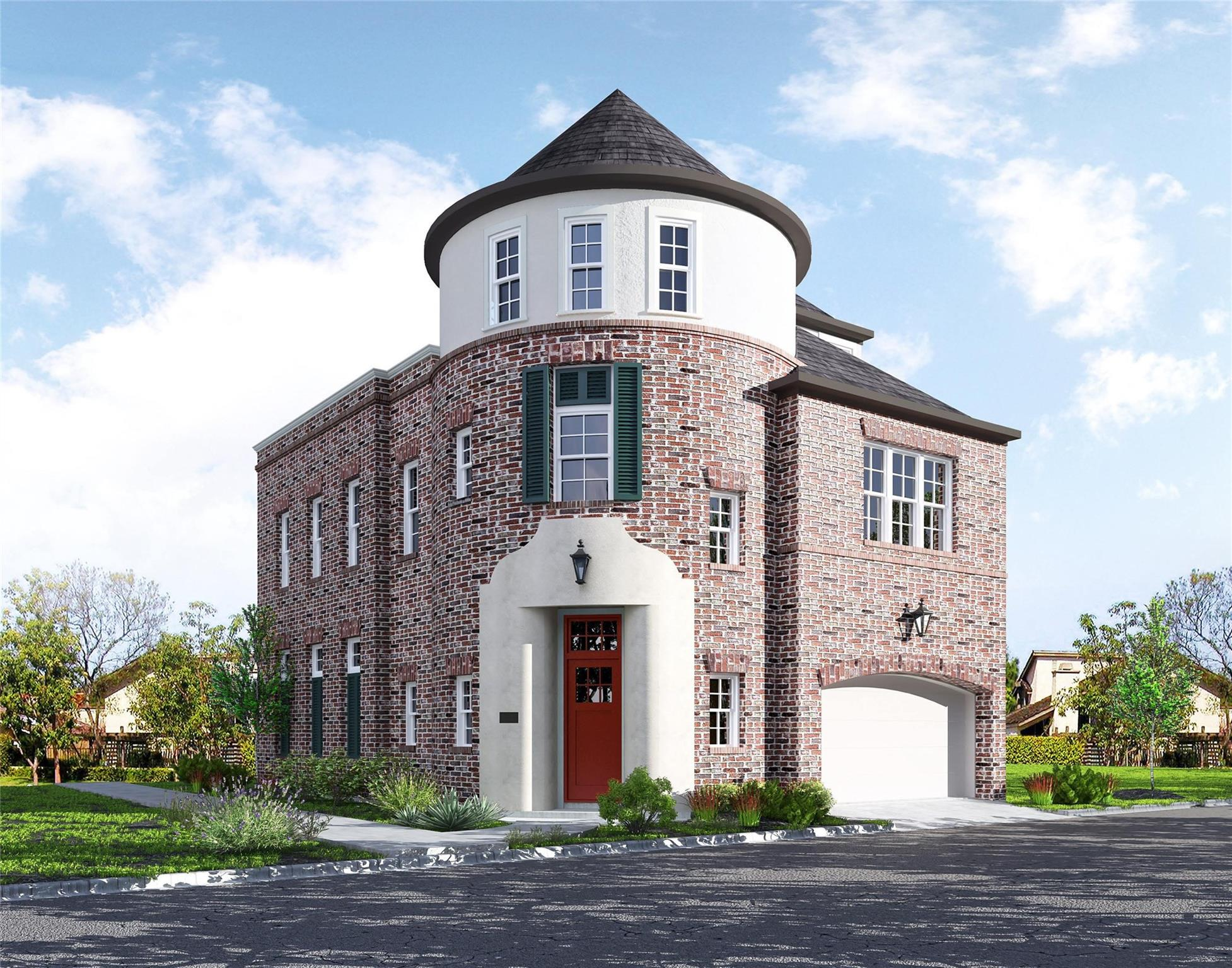 2015 Covent Garden Station Property Photo - Houston, TX real estate listing
