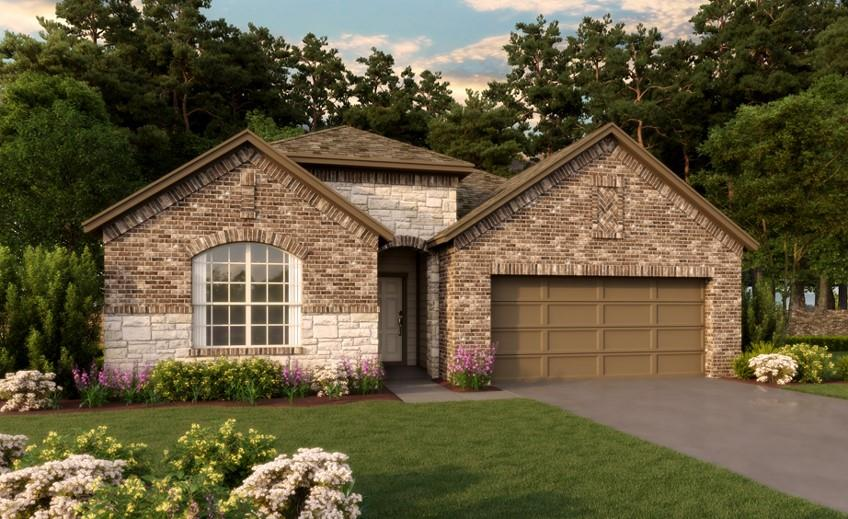 2610 Westward Hill Drive Property Photo