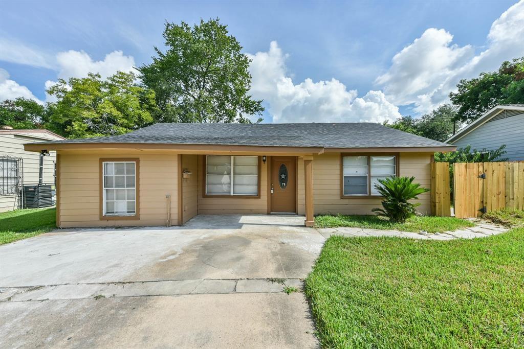 407 Lynn Street Property Photo - South Houston, TX real estate listing