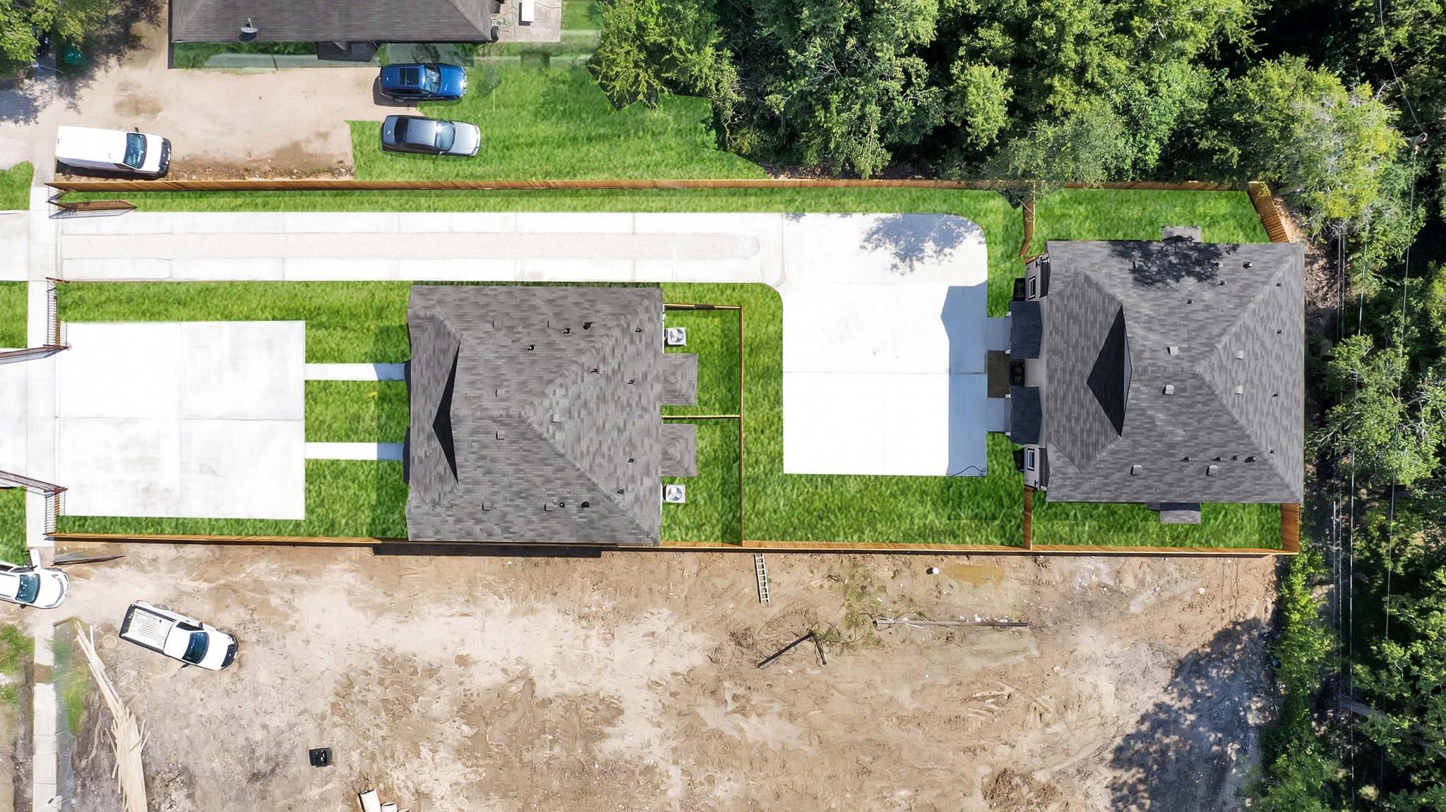 9032 Jutland Road #A/B Property Photo - Houston, TX real estate listing