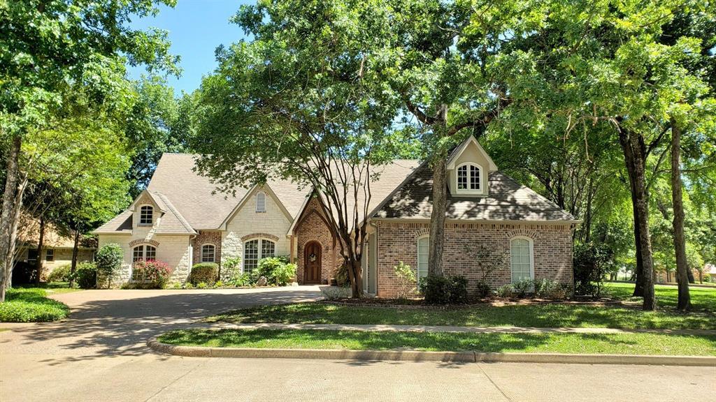 102 Dogwood Lakes Circle Property Photo - Bullard, TX real estate listing