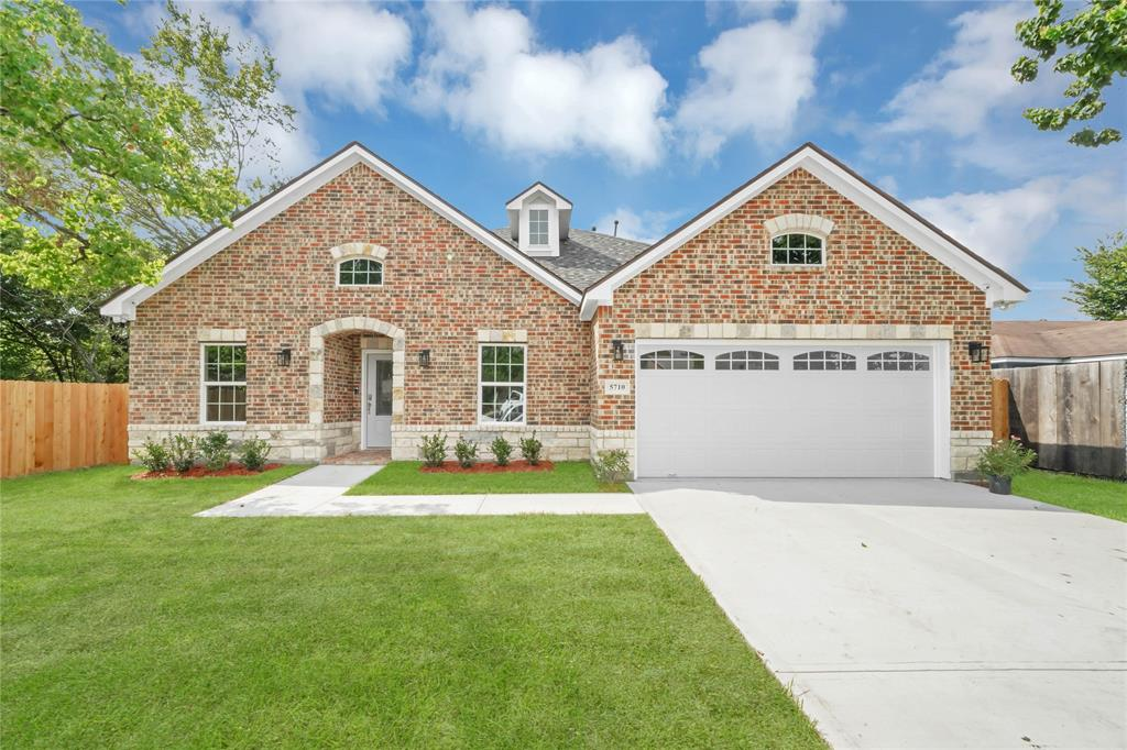5710 Pershing Street Property Photo - Houston, TX real estate listing