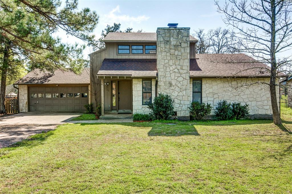 125 Mauna Loa Lane, Bastrop, TX 78602 - Bastrop, TX real estate listing